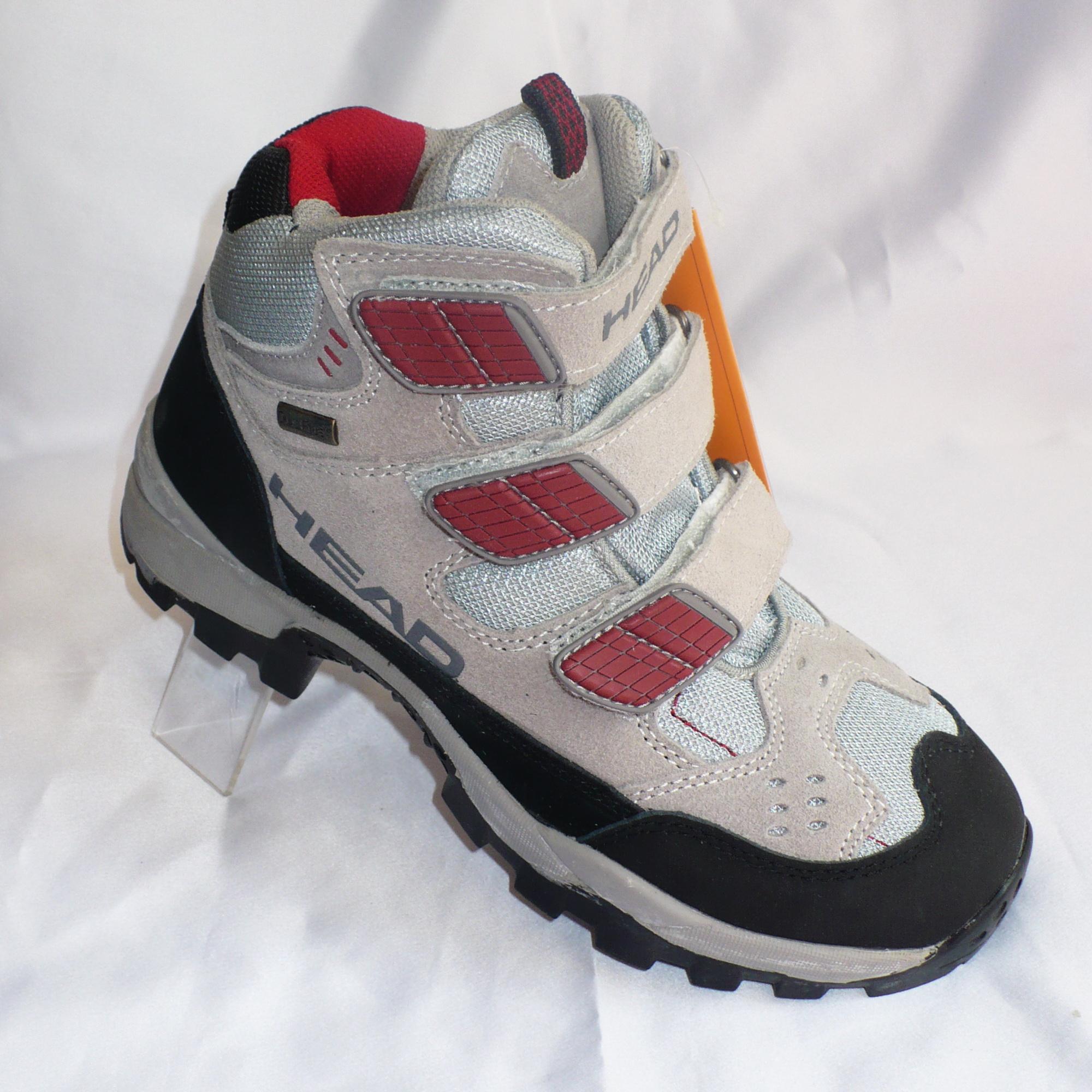 1cb54ca7222 Turistická obuv Head