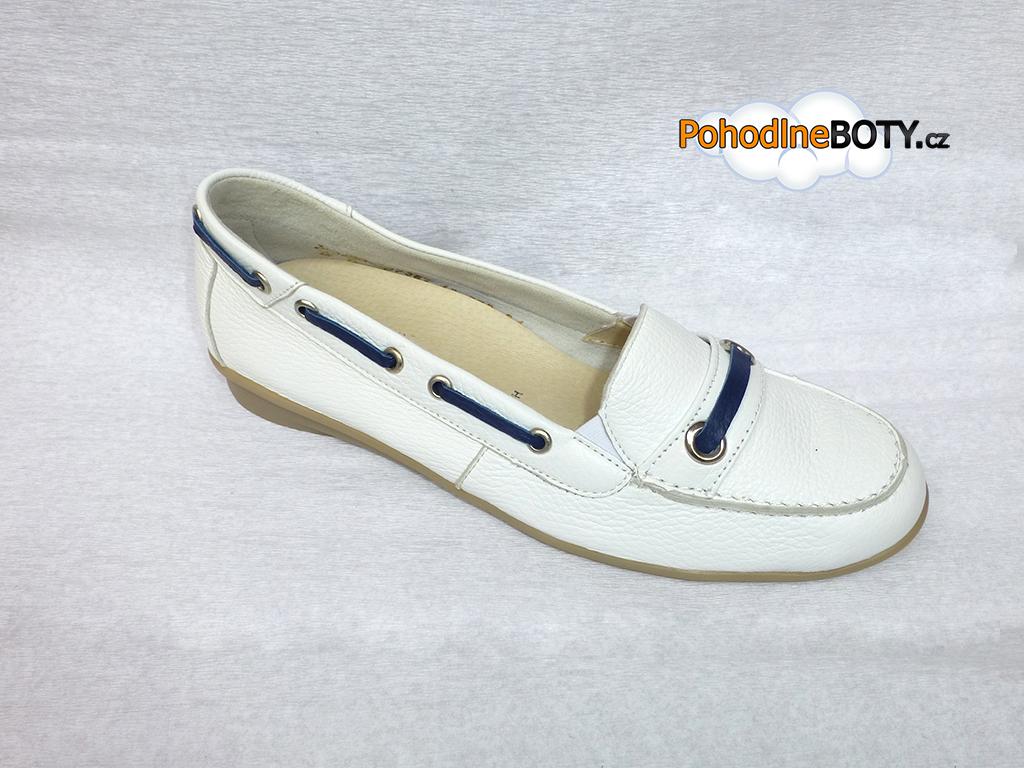 1b1bf23847a7 Baleríny zdravotní Natural Feet