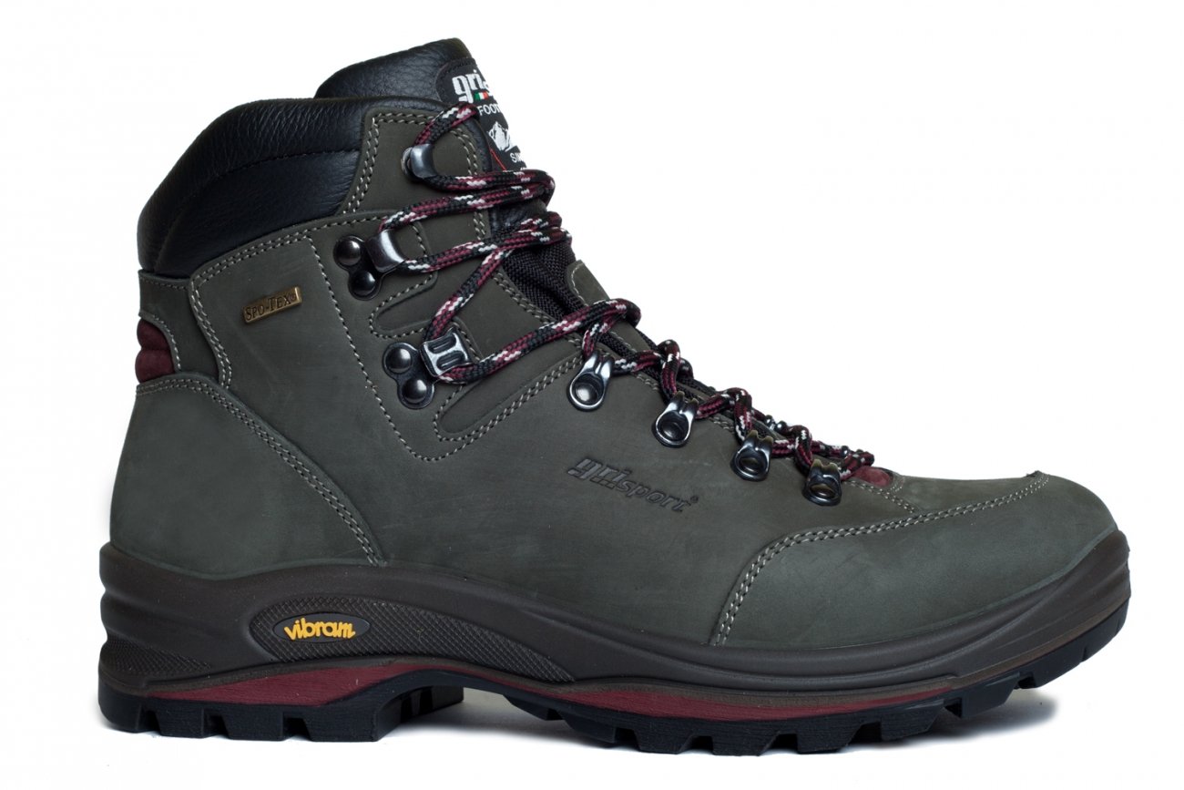 039472cfb1e Treková obuv Grisport