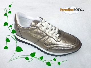 Dámské exkluzivní sportovní boty Ricci 47c877e763