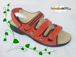 Dámský zdravotní sandál Vitaform d38a85c82f